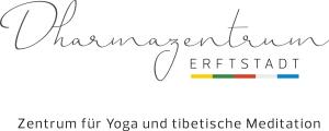 Logo des Dharmazentrums Erftstadt